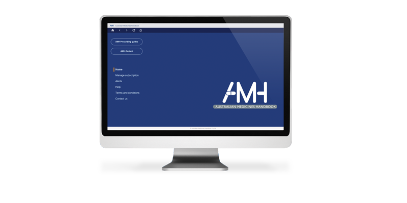 AMH App for Desktop (App installation) | Australian