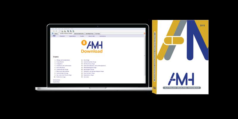 australian medicines handbook 2015 pdf